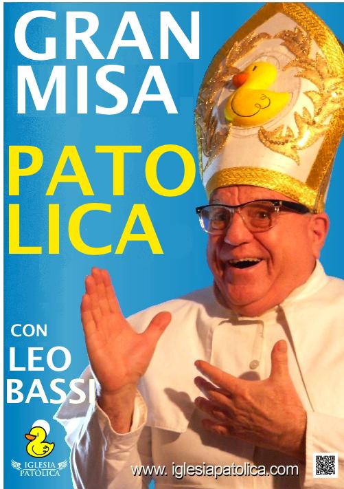 Gran Misa Patolica
